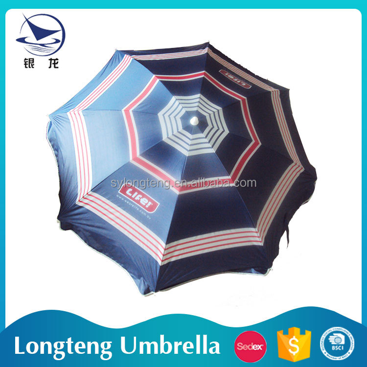 Top selling Windproof Sun and rain Big stor parasol