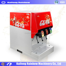 Commercial use high quality coke machine