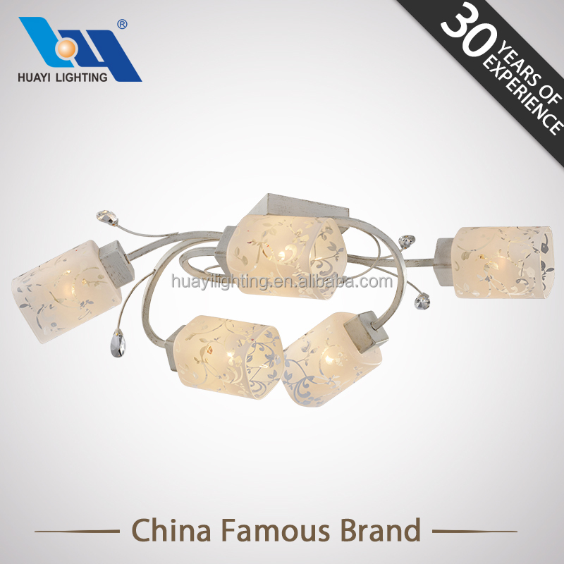 Interior furniture Living room MOQ 50PCS led garage ceiling light