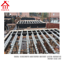 New Design from XMWY Steel Formwork for Concrete Slab Construction