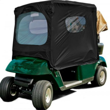 Customized Golf Cart/buggy Rain Enclosure Cover