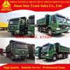 China HOWO 6X4 Dump Truck Transport Vehicle for sale