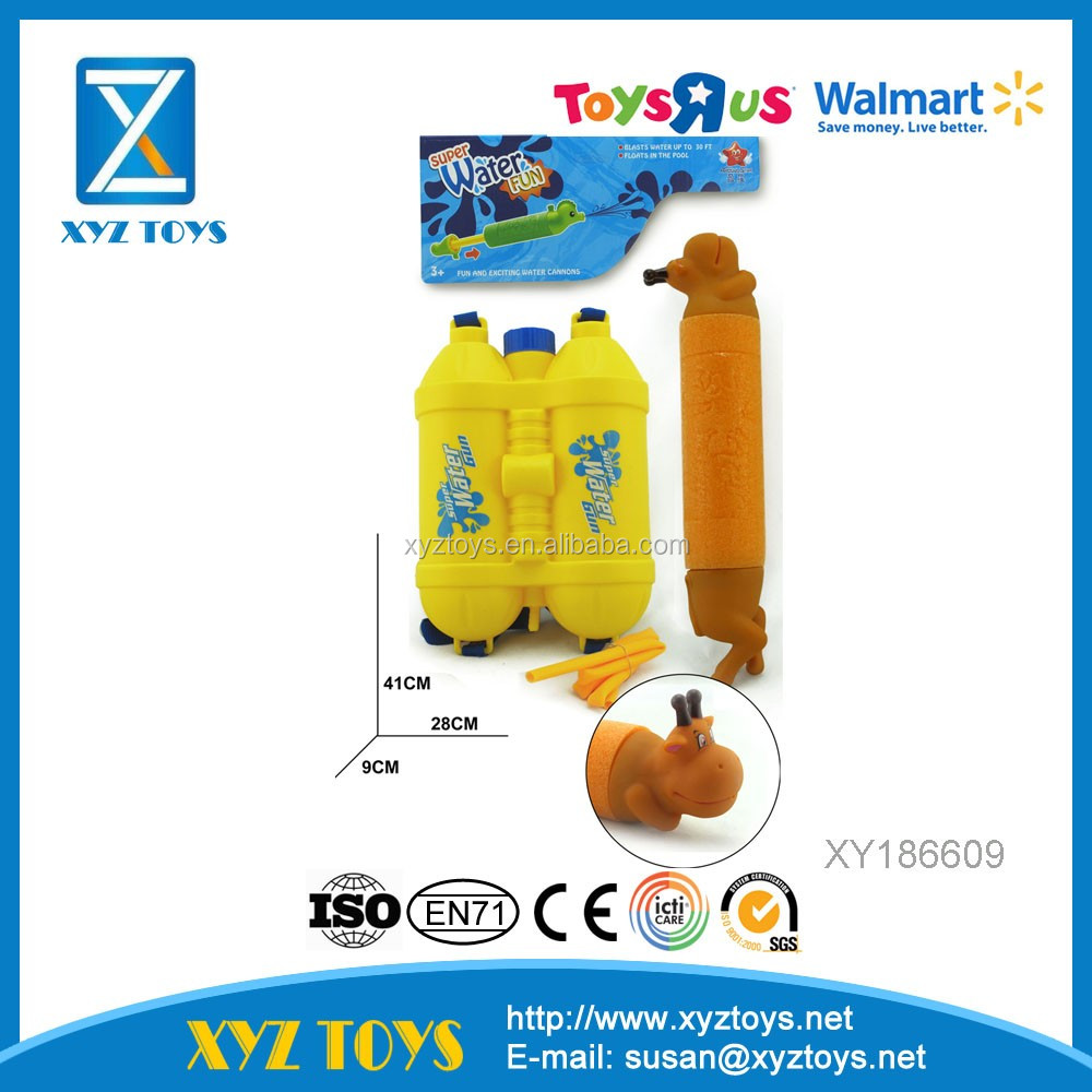 Cartoon deer Water Gun new summer toys for kids