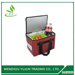 2015 Alibaba China 6 beer cans insulated cooler bag to golf