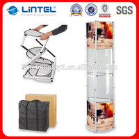 Excellent for trade show lighting tower truss With spot light or LED