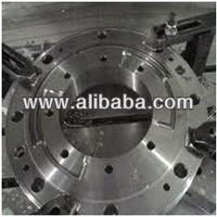 manufacture CNC, VMC Turned Precesion Heavy engineering parts and components