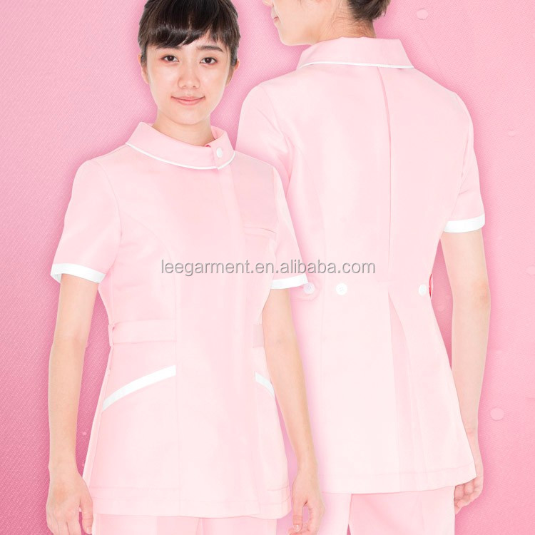 Beautiful Health Care Uniform Nurse Uniform