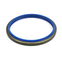 Rod wiper seal DKB /DKBI Oil Seal / seal oil for forklifts