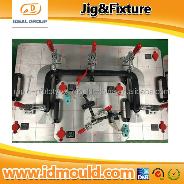Automotive Inspection Fixture/Jig and Checking Fixture for Auto Parts