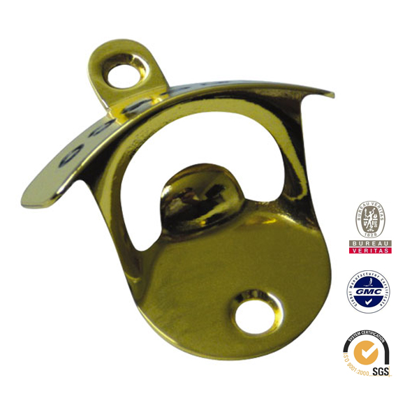 K03026 Best selling promotion wall mounted beer bottle openers