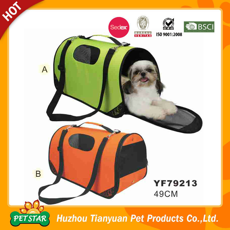 2016 New Fashion Various Size Wholesale Bike Pet Carrier