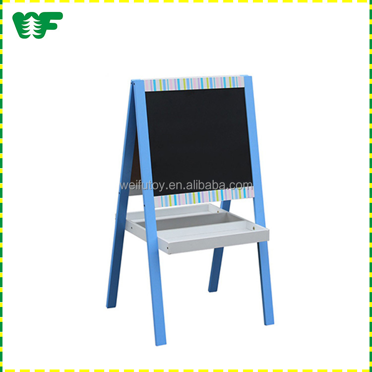 Wholesale standing draw drawing board easel