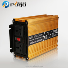 12v dc ac 1200 watt power inverter