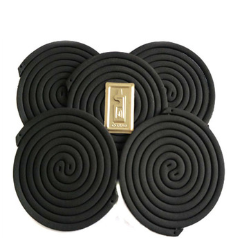 fragrance household125mm 140mm size black ignition china mosquito coil