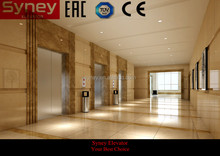 CE EAC 6 to 21 person construction elevator price