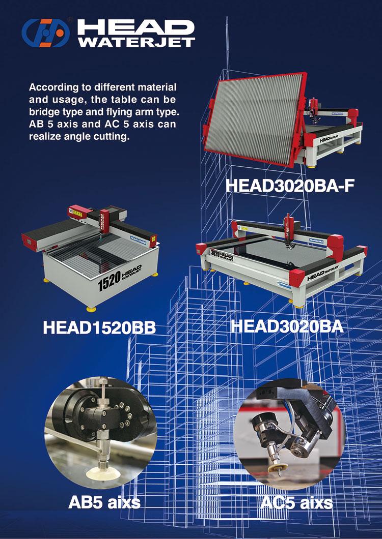 high pressure 50hp intensifier pump for waterjet cutting machine