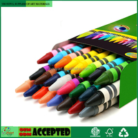 Ultra Clean Washable Crayons 24 Pack