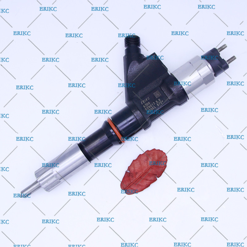 original denso diesel injector denso fuel pump dispenser injector 6700 guaranteed fuel diesel injectors 095000-6700