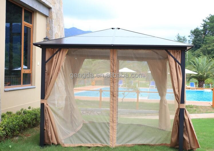1.6x1.6m Waterproof Awning shade sail