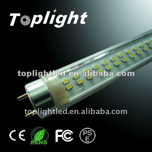 25W smd t8 led lamp CE,PSE,FCC