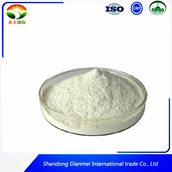 2016 Hot Sale Food Grade Linseed gum with Competitive Price