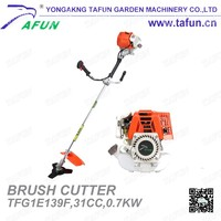hot sale products in 2016 top 50 with best big power brush cutter made in China