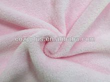 2013 alibaba top 10 Fleece Blanket 100% Polyester Fabric for french furniture reproduction sofa