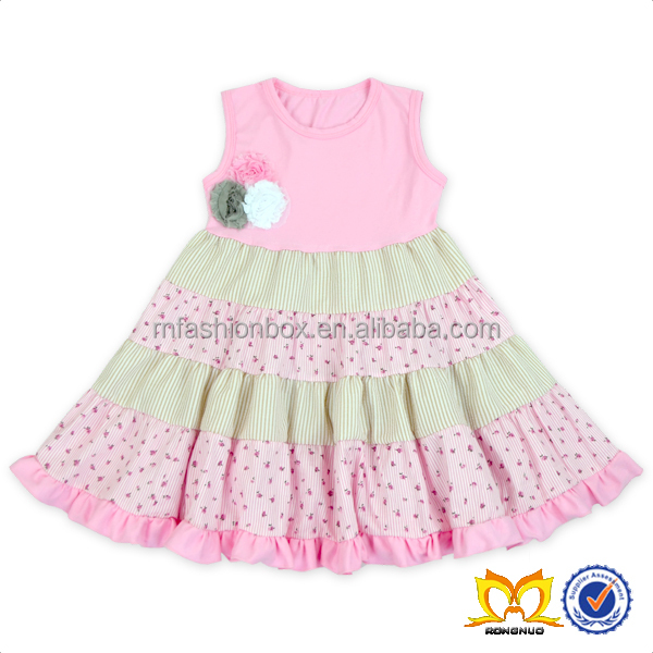 Latest Children Dress Designs Designer Frocks For Kids Cotton Baby Frocks Design Image