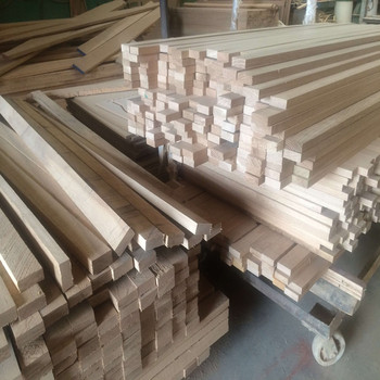 MDF & Solid Wood Flooring Production Line