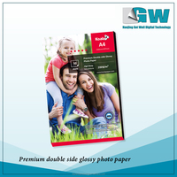GW large format photo paper 200gsm High glossy photo paper