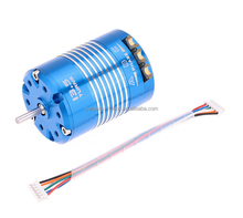 Rocket RC Motor 21.5T SPEC 540 sensored brushless dc motor for rc buggy, truggy