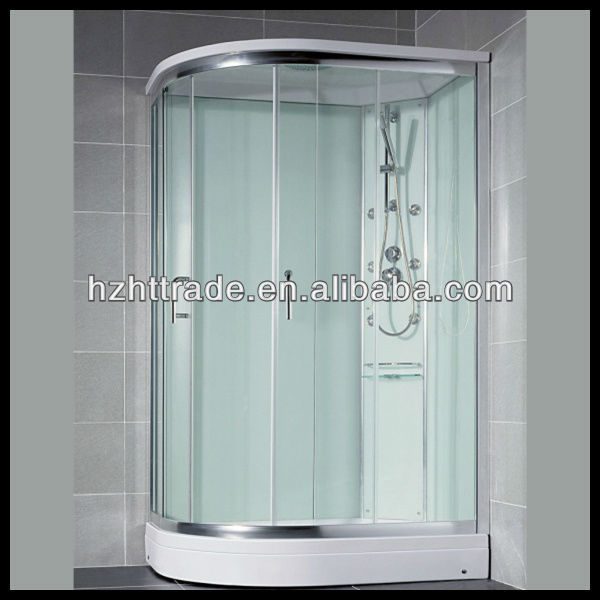 Haotai Simple design cheap 110 try deluxe steam shower room