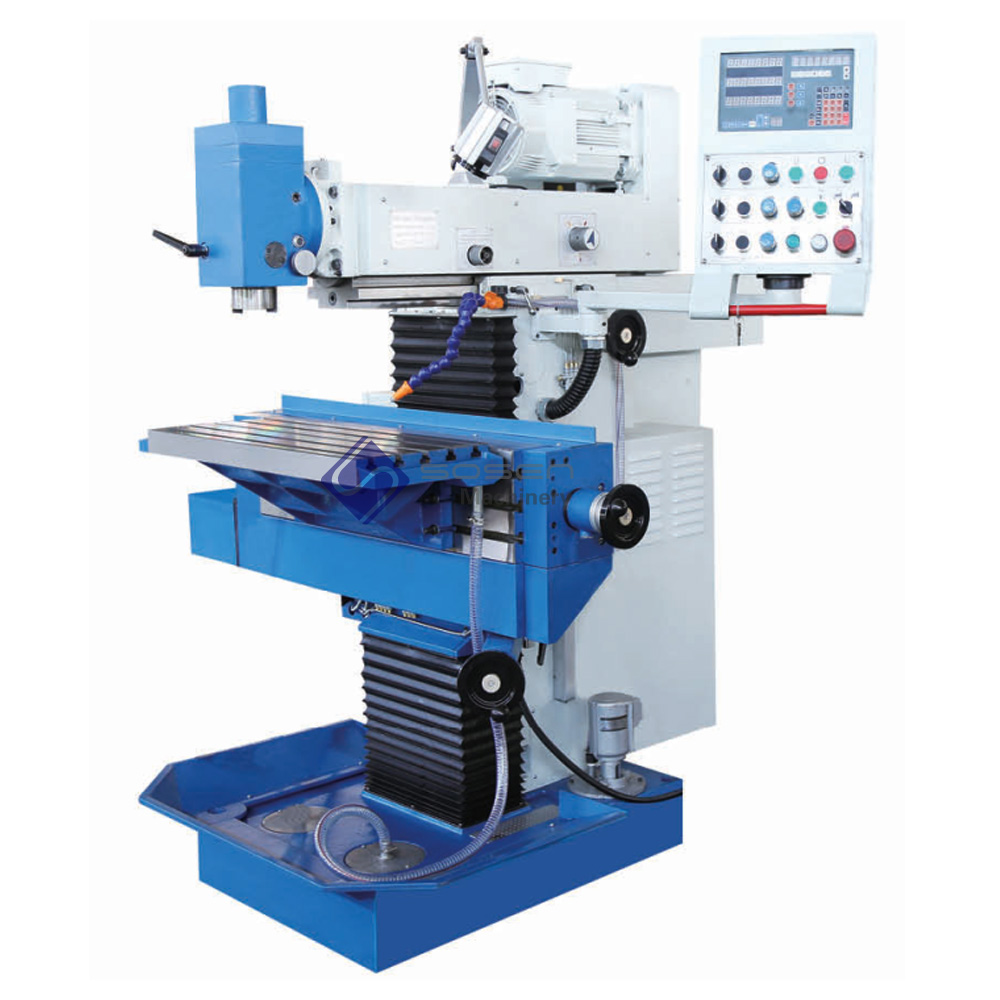 X8145 Universal Tool Milling Machine for sale