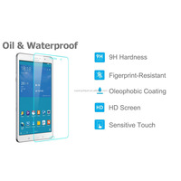 Ultra-thin 9h Hardness High Quality HD clear Tempered Glass Screen Protector for samsung tab pro 8.4inch