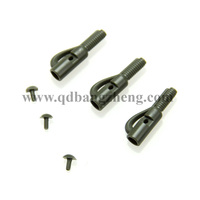 Wholesale Quality Safety Lead Clips Carp Fishing Terminal Tackle