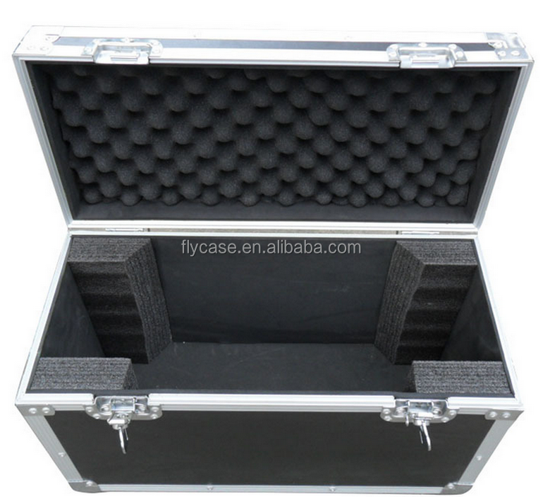 aluminum frame waterproof <strong>hard</strong> shell amp combo rack <strong>hard</strong> carrying flight <strong>case</strong>