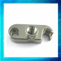Precision auto parts accessories / Customized Auto Accessories Car / aluminum small auto fitting