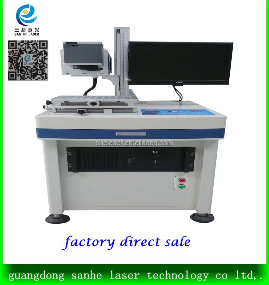 Sanhe <strong>laser</strong> hot Sale 10W 30W 60W 100W 180W 275W CO2 <strong>Laser</strong>/engraving Marking Machine for Nonmetal