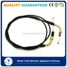"Scooter Throttle Cable Gas Cable 78"" GY6 50cc 150cc QMB139 Chinese Scooter Parts"