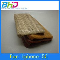 Cool Wood Pattern 5C phone case for iphone 5C