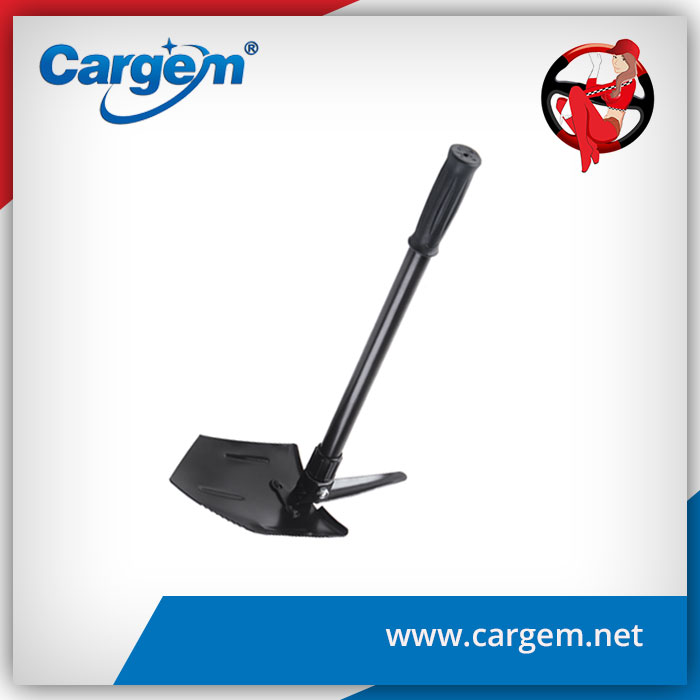 CARGEM mini garden shovels and spades with pickaxe