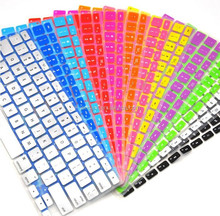 Silicone Waterproof laptop custom silicone keyboard cover,keyboard dust cover, arabic keyboard cover