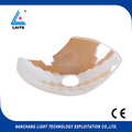 Dental reflectors glasses for dental chair operation lamp DR01 150*110mm