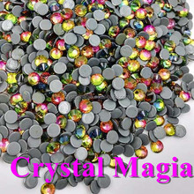 hot fix crystal rhinestone decorations for clothing decoration