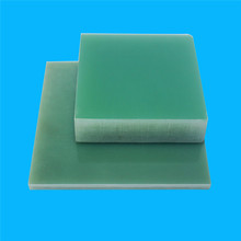 Electrical Insulation Material G10 FR4 Fiber Glass Epoxy Laminated Sheet in Factory Price