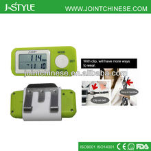 Daily Use 3D Multi-functional Measure Walking Distance