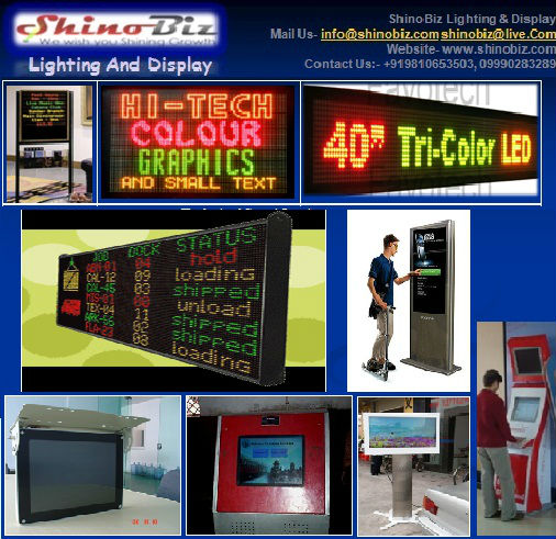 Touch screen/ 3d/ lcd/ led tv/ led screen/ lcd video wall on hire, rent
