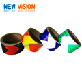 50mm Reflective arrow tape PVC sheeting reflective sticker