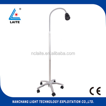 JD1100 LED examination light medical spot lamp