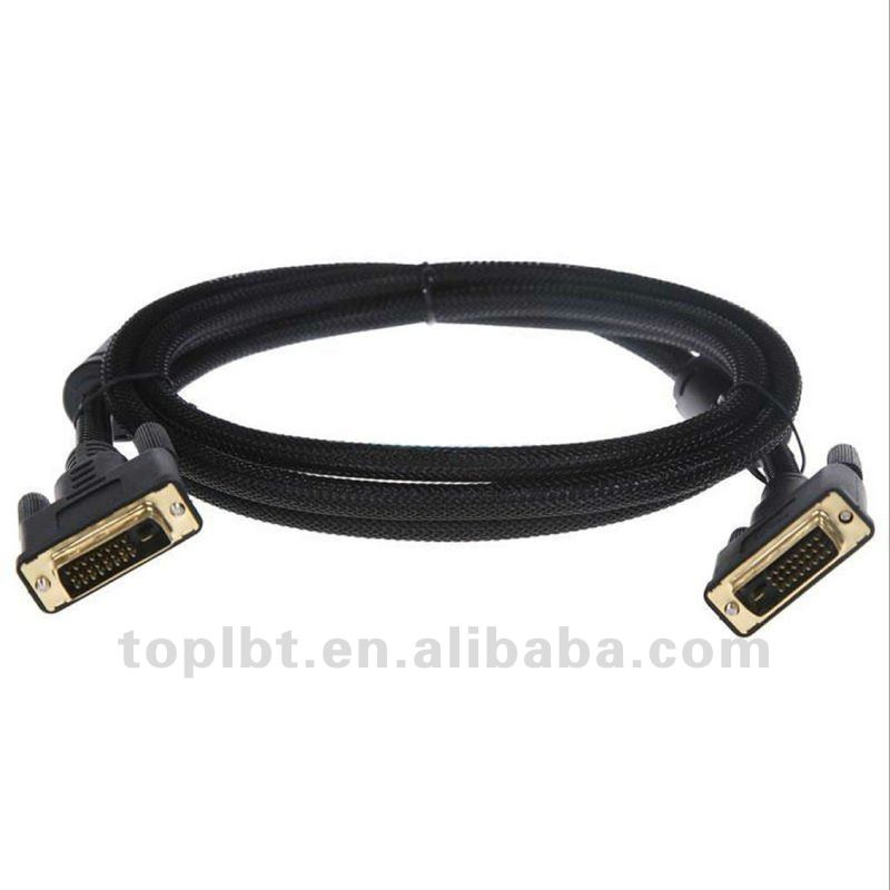 Best Price DVI Cable Male To Male For Kazakstan